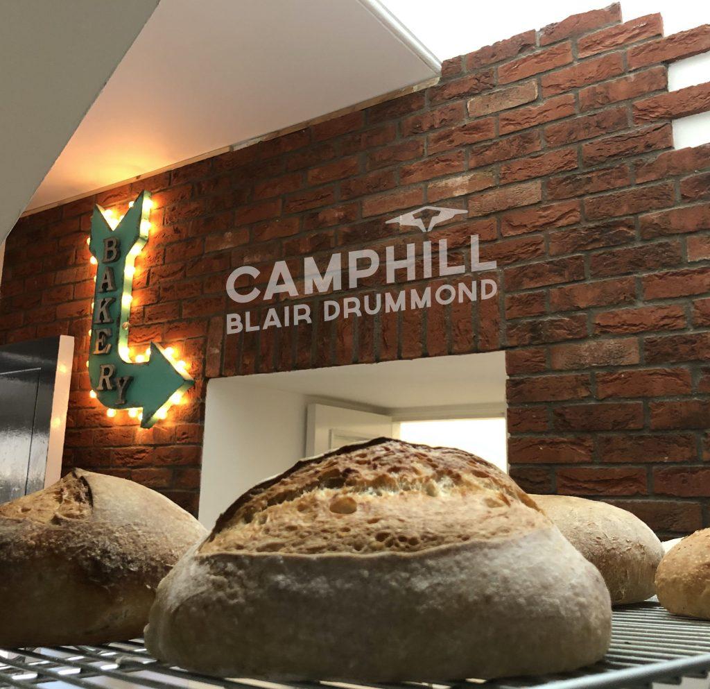 Camphill Bakery